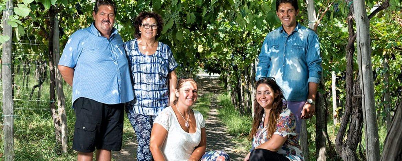 Producer Spotlight – Sorrentino Vini – Wine