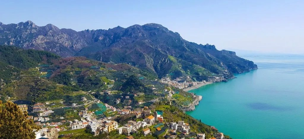 Travel – Ravello