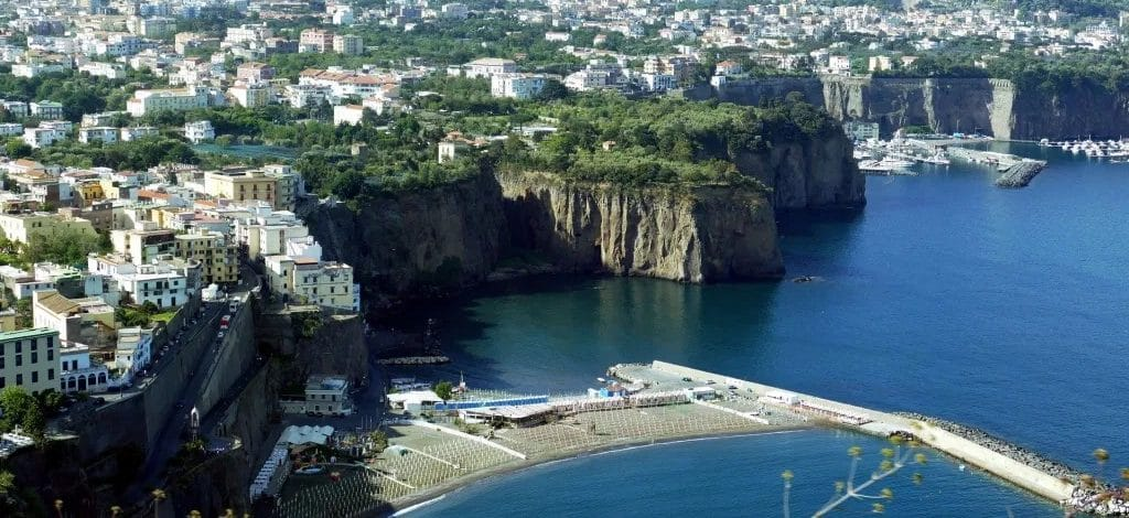Travel – Sorrento